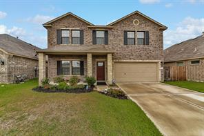 23211 Red Birch Court, Tomball, TX 77375