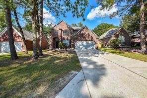 411 Rush Haven, The Woodlands, TX, 77381