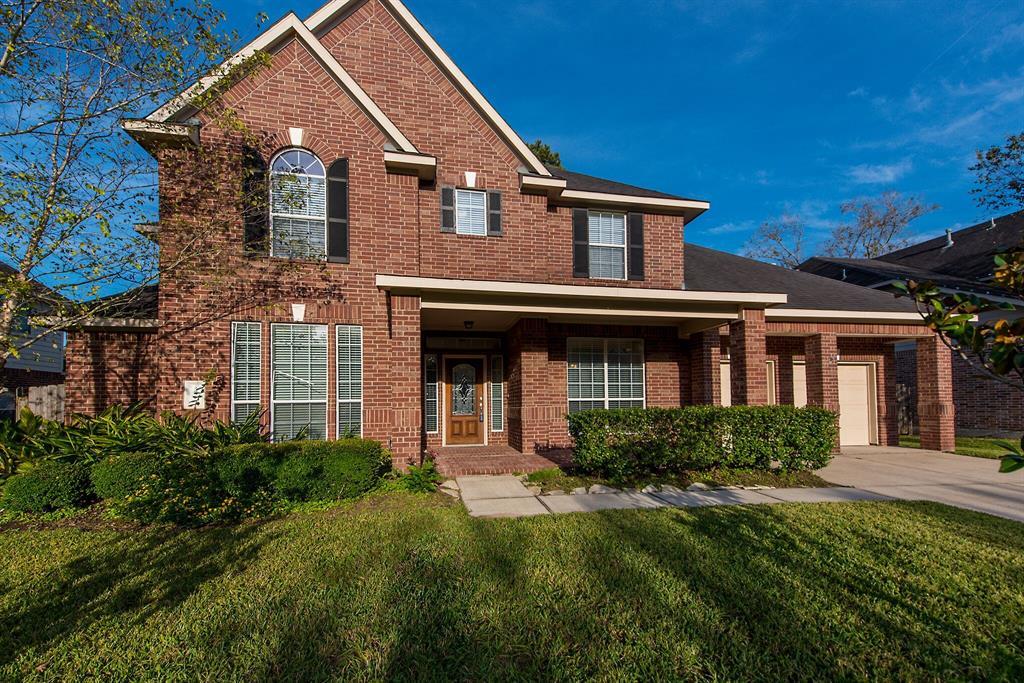 25722 Beckham Springs Court, Spring, TX 77373