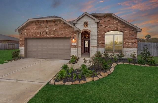 11001 Rison Street, Texas City, TX 77591