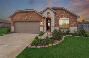 11009 Rison Street, Texas City, TX 77591