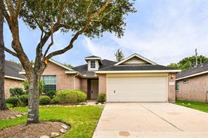 5607 Savannah Woods, Rosharon, TX, 77583