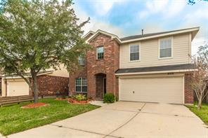 20106 Sunflower Chase Drive, Katy, TX 77449