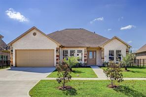 325 Twin Timbers Lane, League City, TX 77565