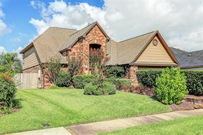 3405 Bayou Forest Drive, Shoreacres, TX 77571
