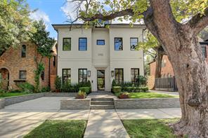 1741 Hawthorne, Houston TX 77098