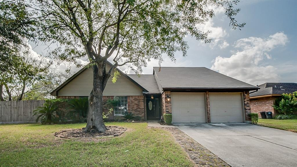 6603 Billikin Drive, Houston, TX 77086