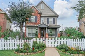 14418 Summer Garden, Houston, TX, 77083