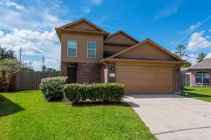 9603 briartrace court, houston, TX 77044