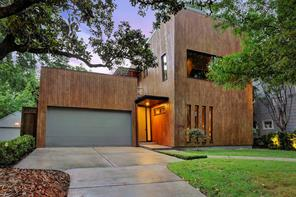 2316 Bartlett, Houston TX 77098