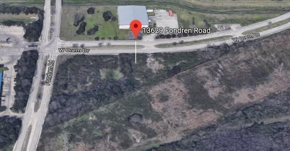 13629 Fondren Road