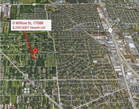 0 Willow, Houston, TX 77088