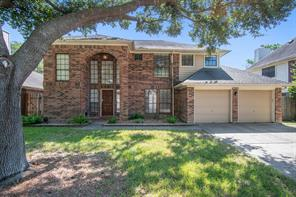 3838 Beckett Ridge, Humble, TX, 77396
