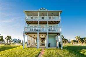 4111 Great Blue Heron, Galveston, TX, 77554