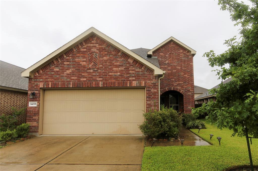 14035 Embry Stone Lane, Houston, TX 77047
