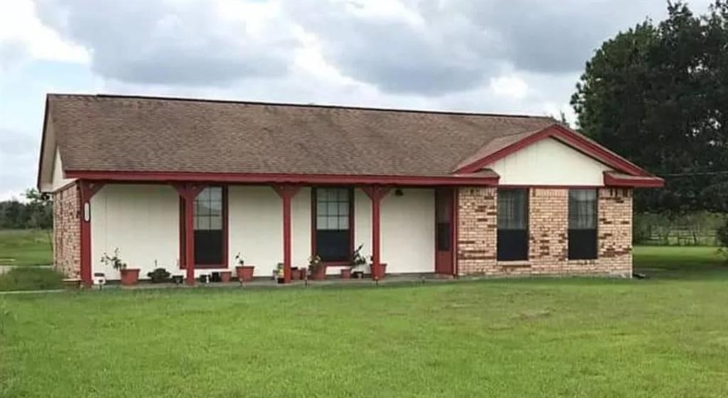 11535 Old Fannett Road, Beaumont, TX 77705