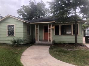 412 Caplin, Houston, TX, 77022