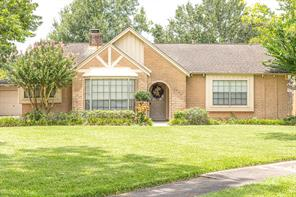 1003 Tipperary, Friendswood TX 77546