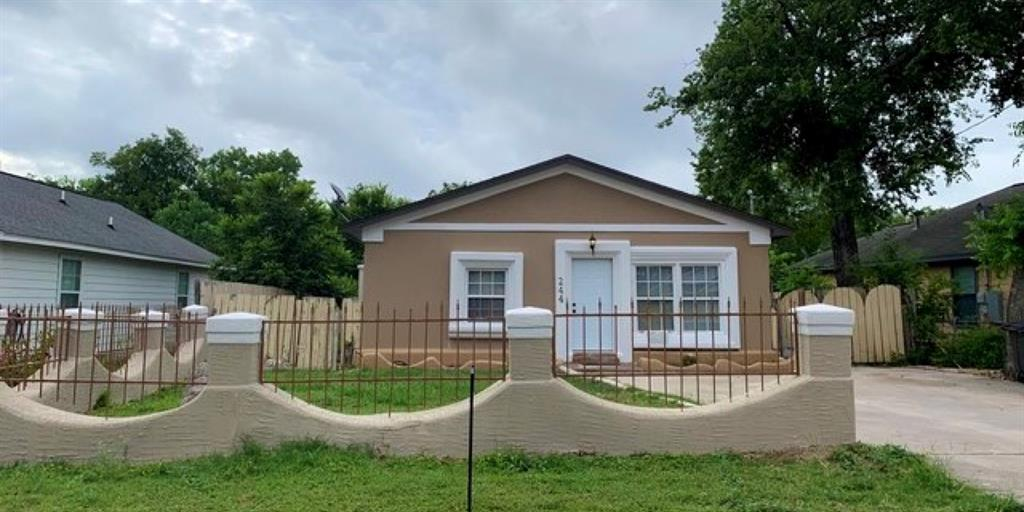 244 Vista Road, San Antonio, TX 78210