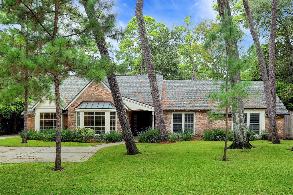 310 Westminster Drive, Houston, TX 77024