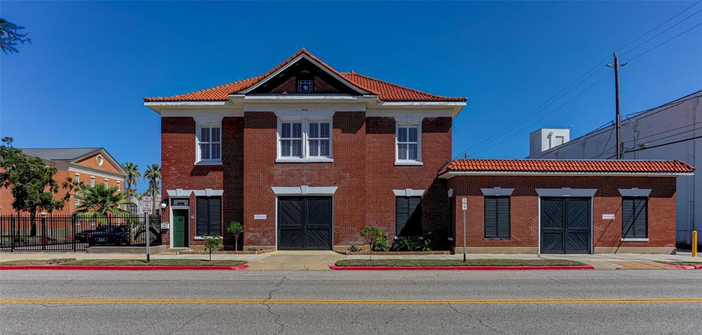 908 23rd Street, Galveston, TX 77550