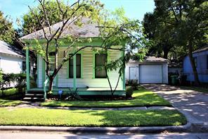 524 Jenkins, Houston TX 77003