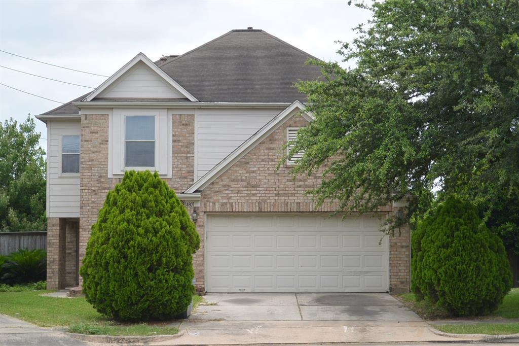 14807 Peachmeadow Lane, Channelview, TX 77530
