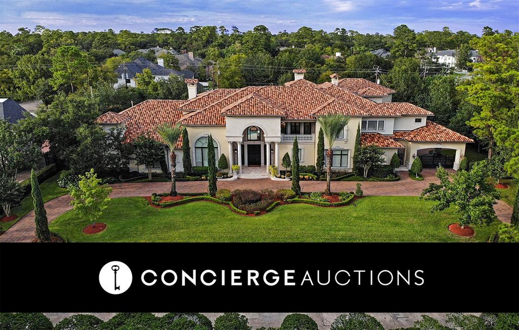 11010 N Country Squire Street, Houston, TX 77024