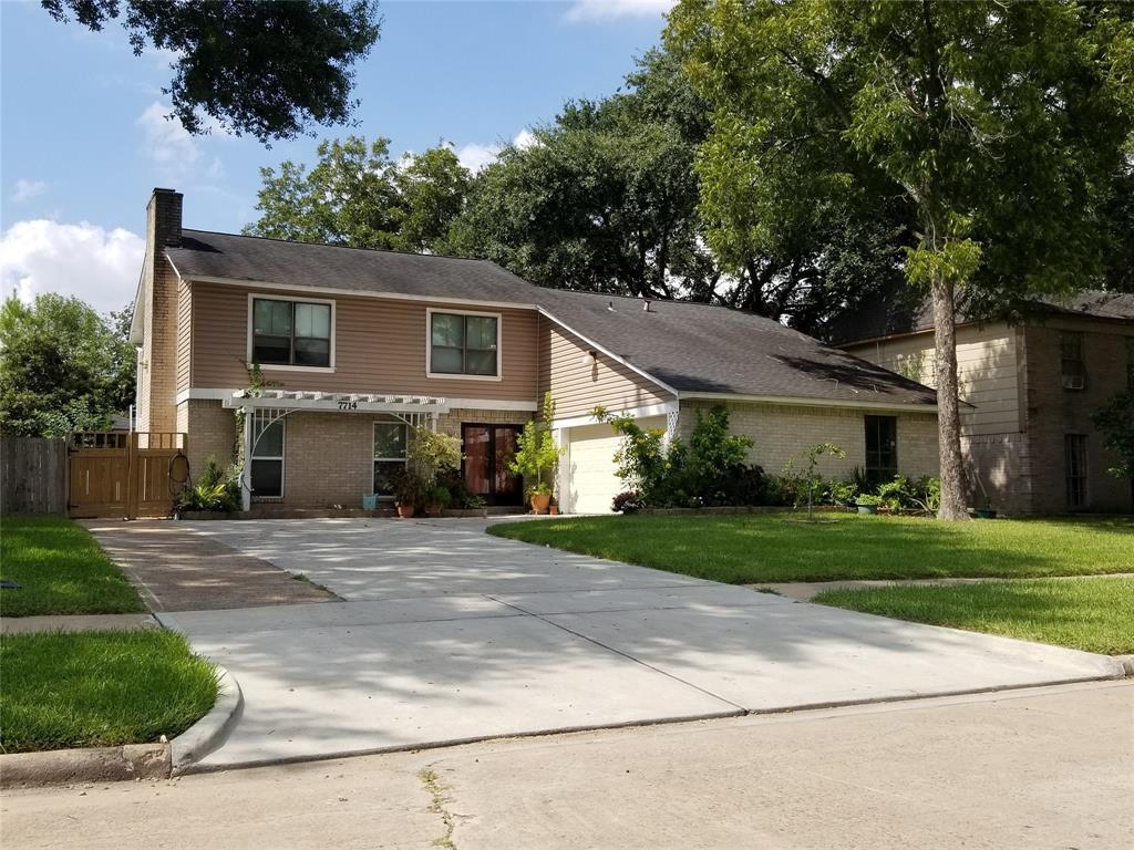 7714 Harpers Glen Lane, Houston, TX 77072