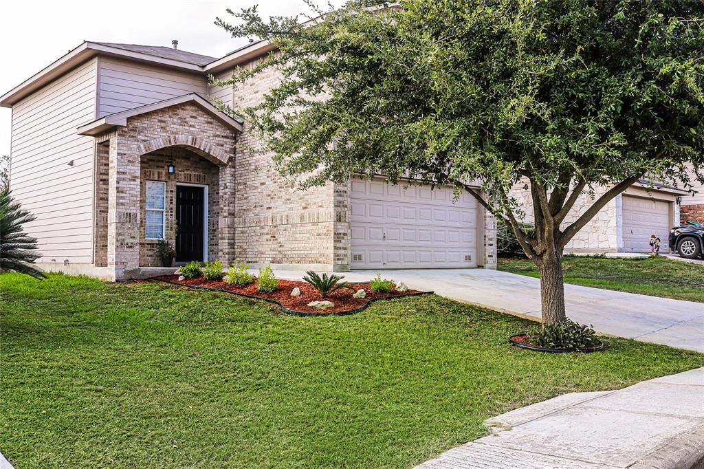 2915 Candleside Drive, San Antonio, TX 78244