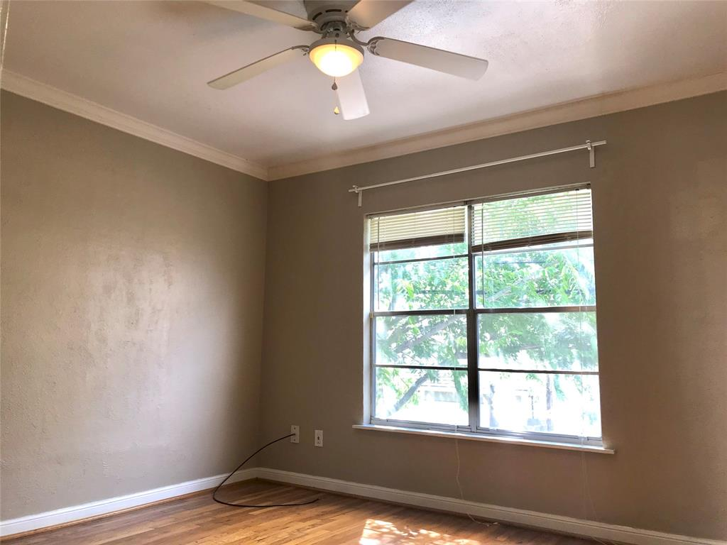 2nd bedroom located off dining room. Includes own private bathroom.