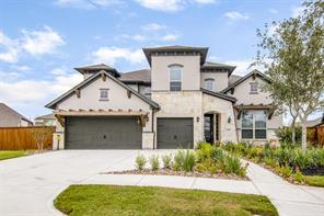 18303 whispering sails court, cypress, TX 77433