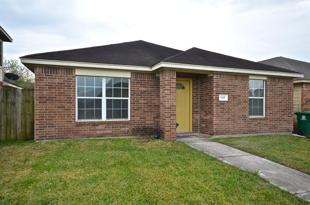 5419 Quail Cove Lane, Houston, TX 77053