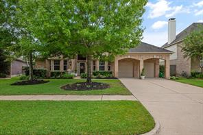 2807 dawnridge drive, pearland, TX 77584