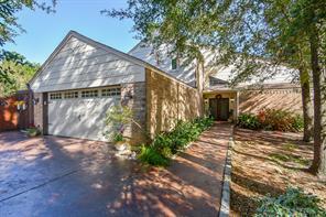 6 Bush Oak Lane, The Woodlands, TX 77380