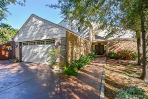 6 Bush Oak Lane, The Woodlands, TX, 77380