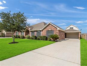 2328 Hopi Drive, League City, TX 77573