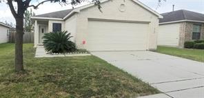 8723 Spurflower Path Lane, Houston, TX 77075