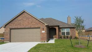 5414 casa batillo drive, katy, TX 77449