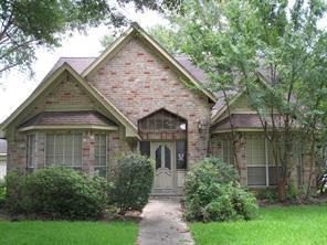19806 Oak Green, Humble TX 77346
