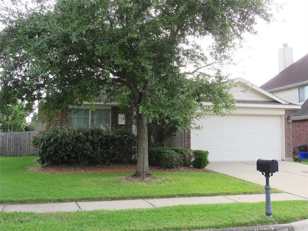 812 Charles Place, Baytown, TX 77521