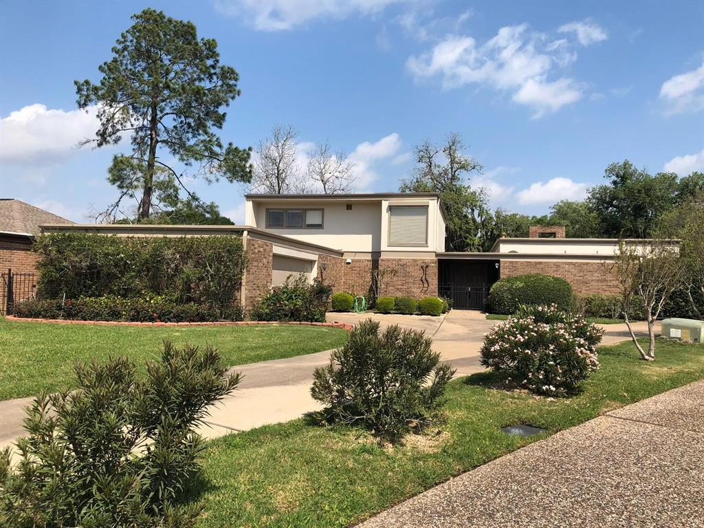 A lot of upgrades !!! Conveniently located with easy access to US-59 and Beltway 8. All living areas and bathrooms are renovated with tile and hardwood flooring. The kitchen boasts custom cabinetry with an abundance of storage, stainless steel appliances and breakfast bar. Everything Updated and top quality! Upstairs Balcony. House is in Excellent condition and ready to move in. Step out from the backyard right on to the Sugar Creek Golf course. Must see!