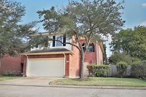 8002 Golf Green, Houston TX 77036