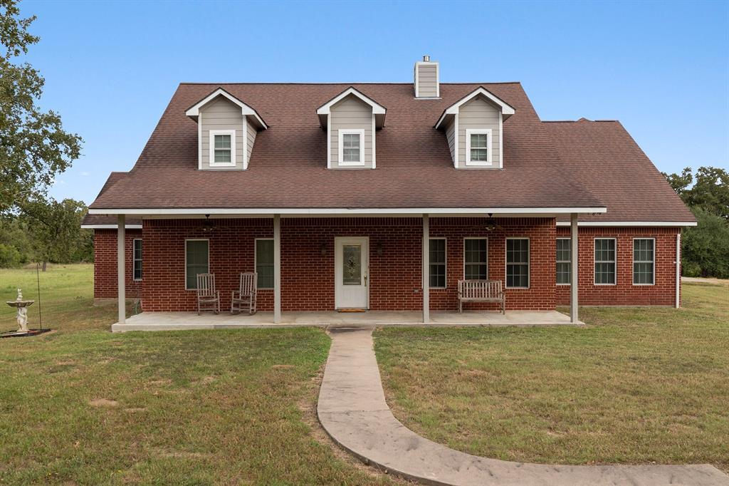 7815 Brown Road, Flatonia, TX 78941