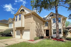 1553 Beaconshire, Houston, TX, 77077