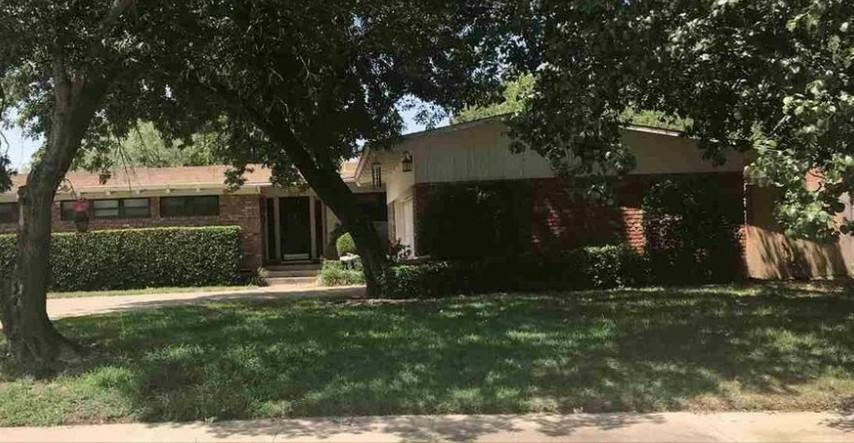 1571 Mesquite Street, Wichita Falls, TX 76302