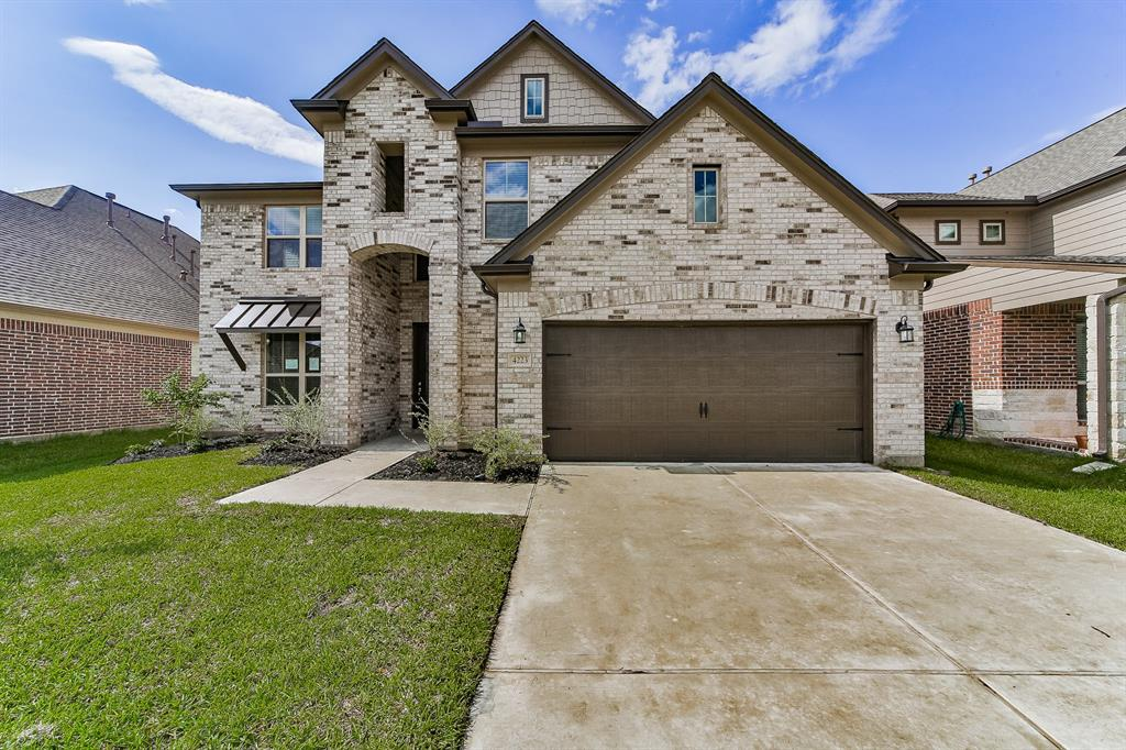 4223 Browns Forest Drive, Houston, TX 77084