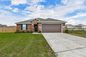 8703 Mugwort Drive, Rosenberg, TX 77469