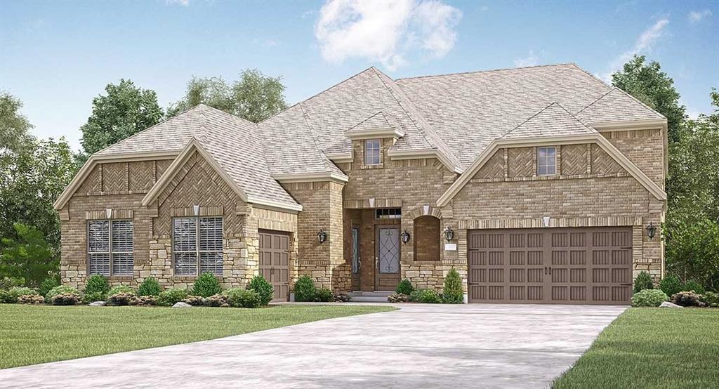 1012 Ivy Meadow Lane, Pinehurst, TX 77362