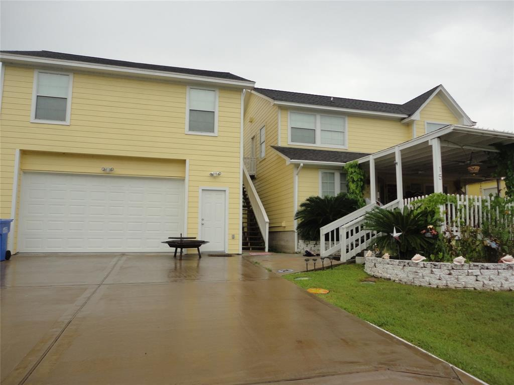 15 Pine Lake Lane, Riverside, TX 77367